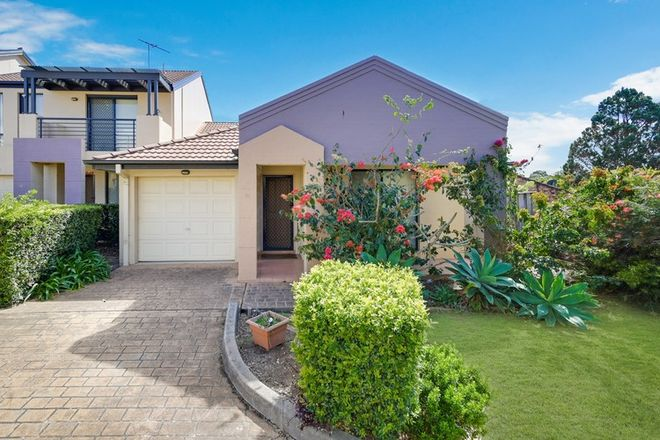 Picture of 12/72 Parliament Road, MACQUARIE FIELDS NSW 2564