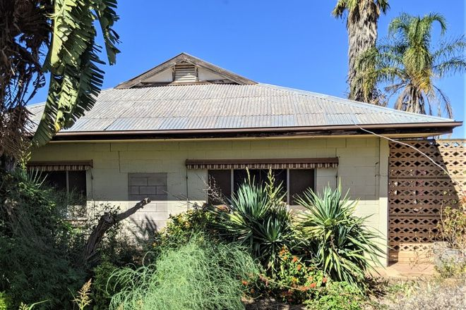 Picture of 197 Winkie Road, WINKIE SA 5343