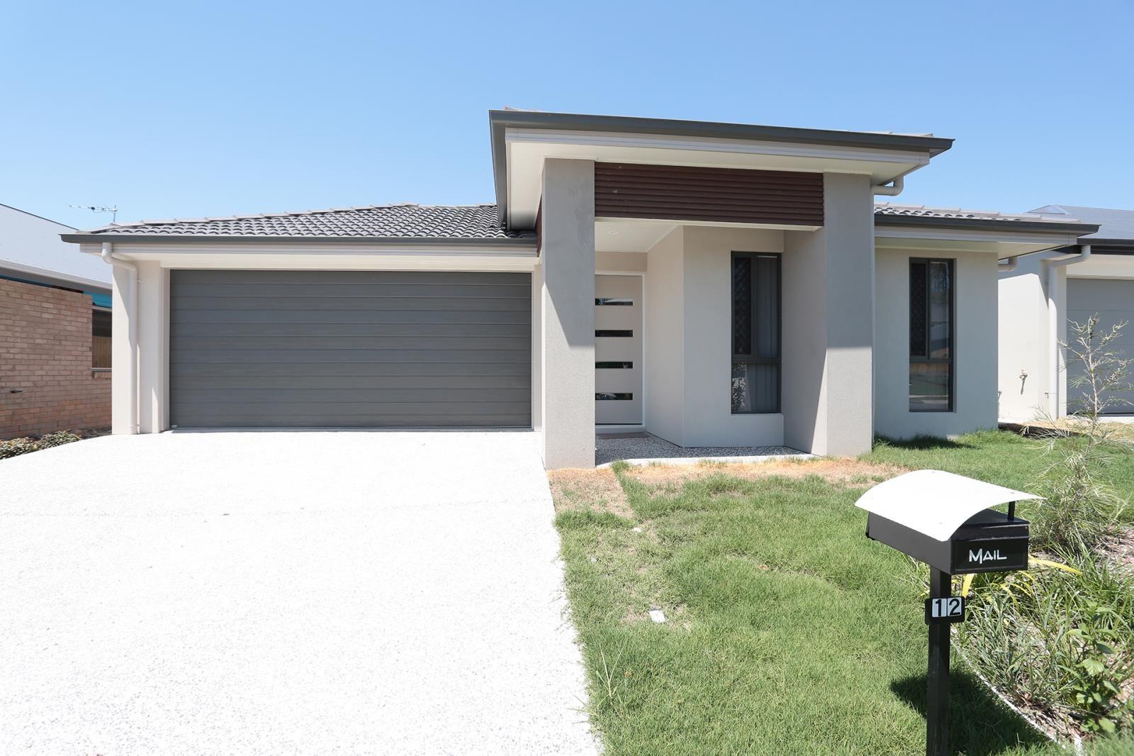 12 Stanicki Circuit, Bellbird Park QLD 4300, Image 0