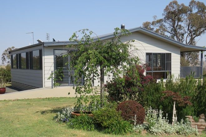 Picture of Glen Idle 1004 Wollun Road, WALCHA NSW 2354