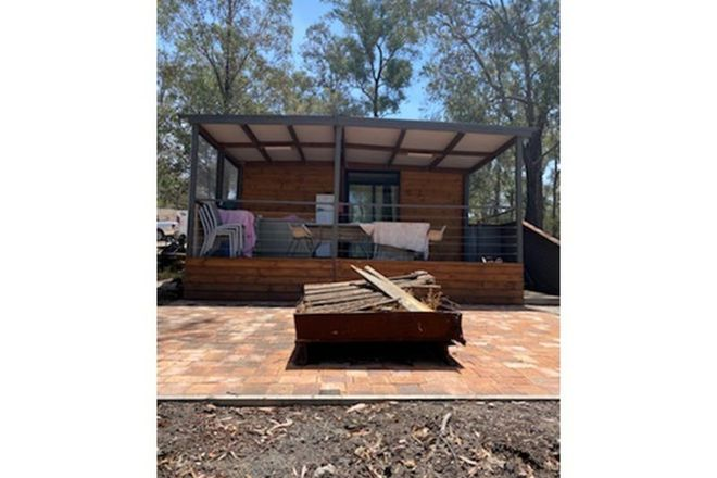 Picture of 29 Hurley Road, GLENMAGGIE VIC 3858