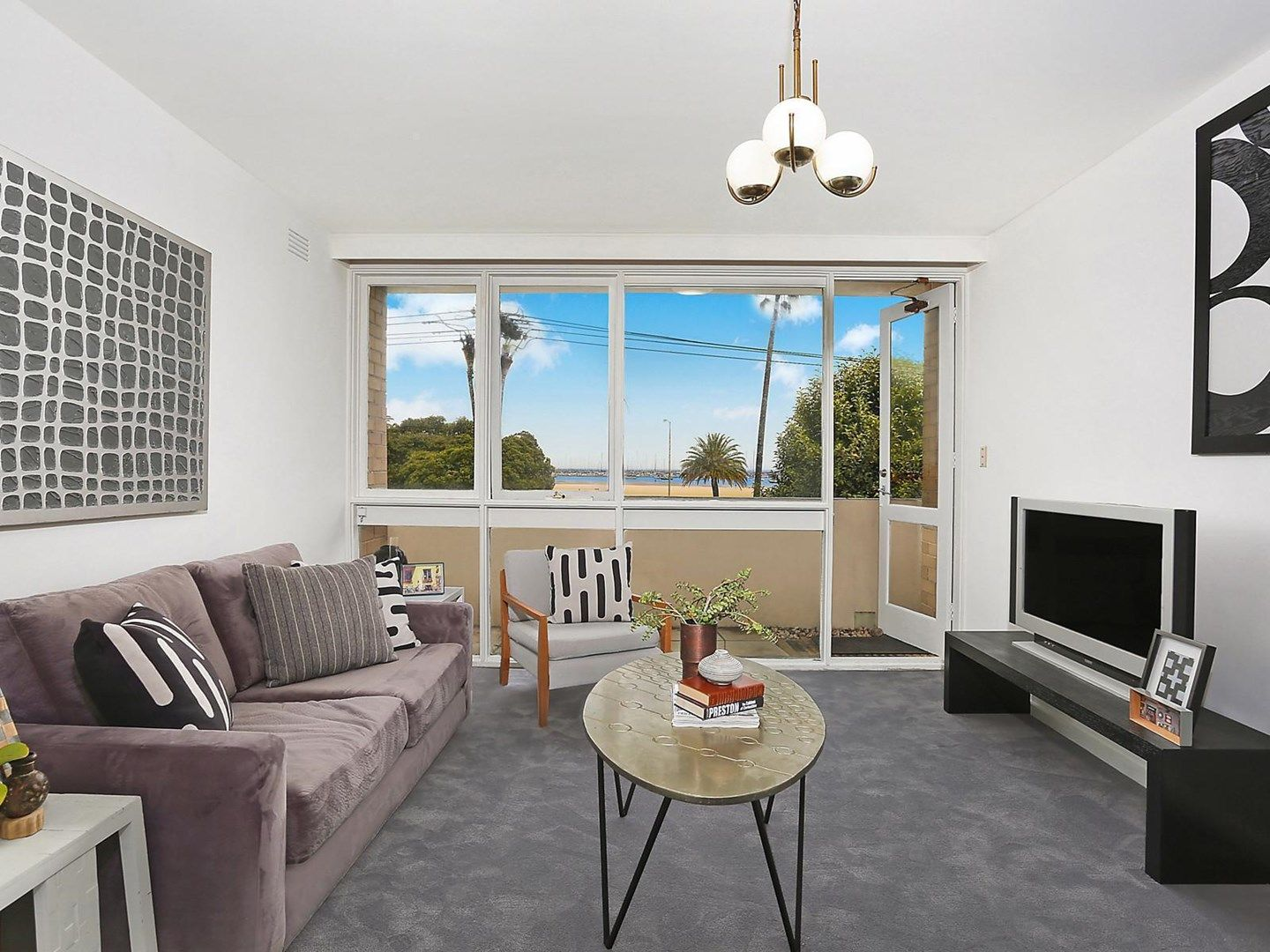 4/321 Beaconsfield Parade, St Kilda West VIC 3182, Image 0