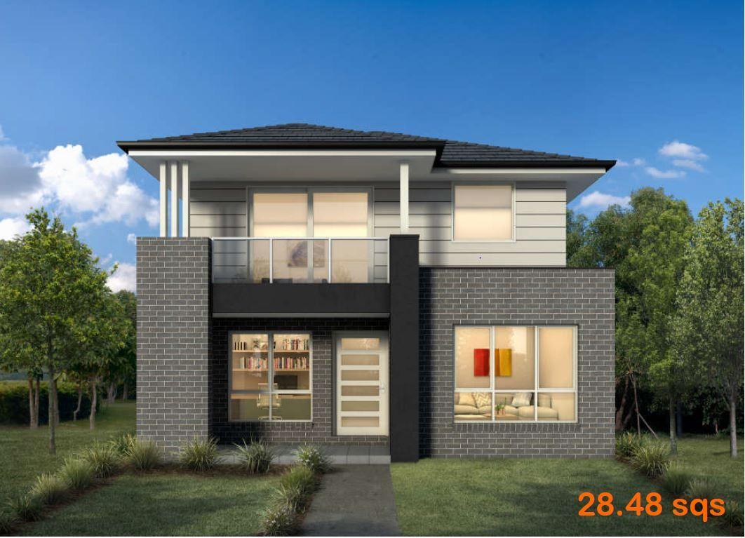 Lot 203 Hezlett  Road, Kellyville NSW 2155, Image 0