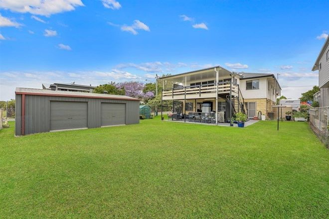 Picture of 93 O'Quinn Street, NUDGEE BEACH QLD 4014