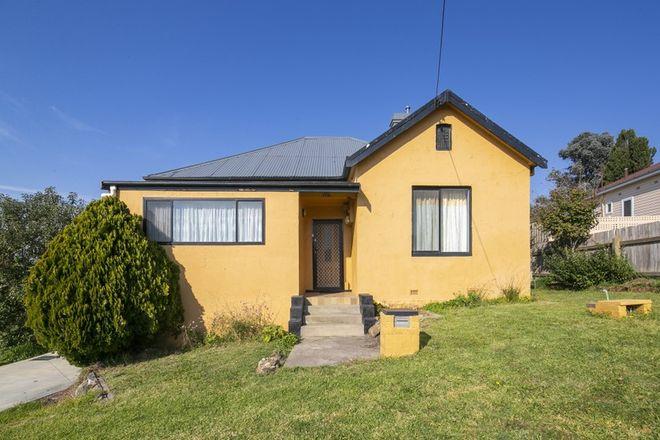 Picture of 16 Lansdowne Street, GOULBURN NSW 2580