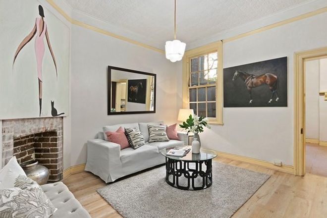 Picture of 3 Windmill Street, MILLERS POINT NSW 2000