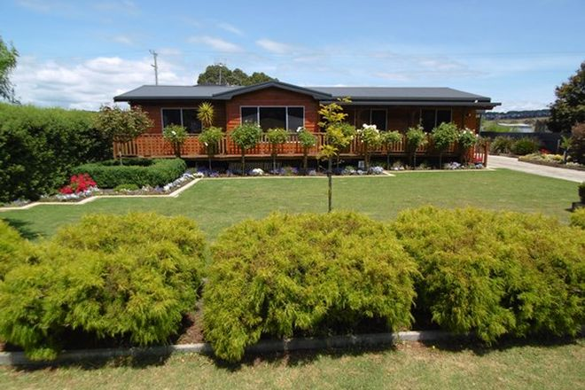 Picture of 21223 Bass Highway, SMITHTON TAS 7330