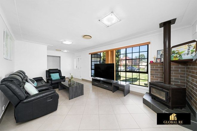 Picture of 46 Solo Crescent, FAIRFIELD NSW 2165