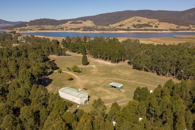 Picture of 2312 Wymah Rd, WYMAH NSW 2640