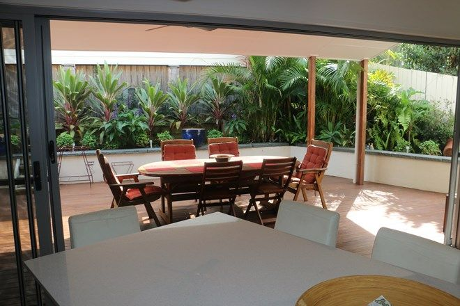 Picture of 18a Young Street, PADDINGTON QLD 4064