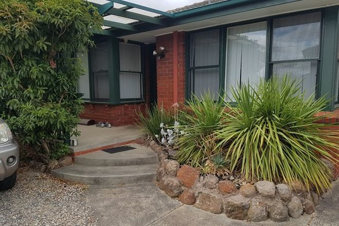Picture of 26 Warbla Street, DANDENONG NORTH VIC 3175