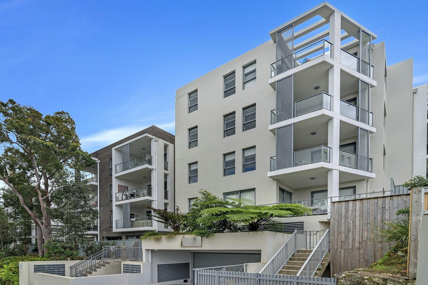 46/15-21 Mindarie Street, Lane Cove NSW 2066, Image 0