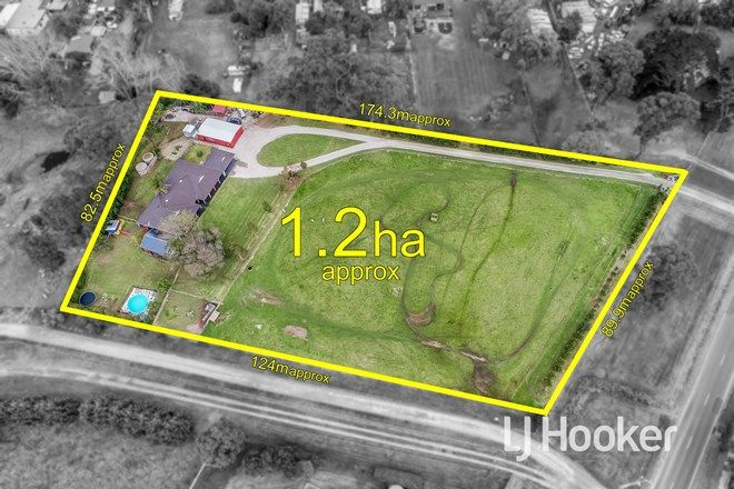 Picture of 775 Dalmore Road, CARDINIA VIC 3978