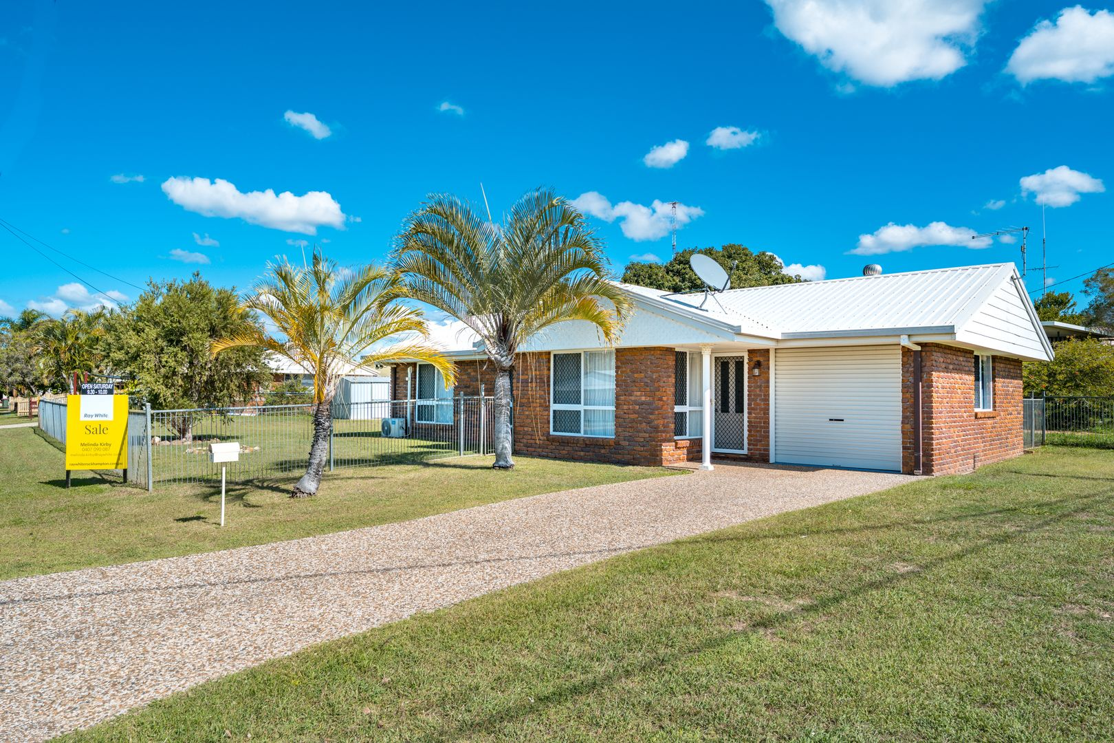 2 Lorraine Court, Gracemere QLD 4702, Image 2