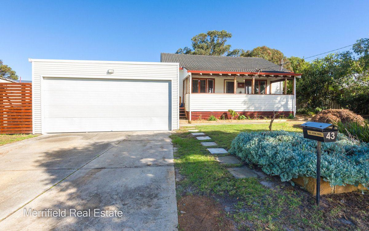 43 Drummond Street, Lockyer WA 6330, Image 0