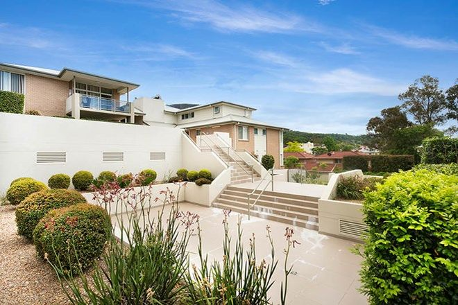Picture of 16/43-47 Robsons Road, KEIRAVILLE NSW 2500