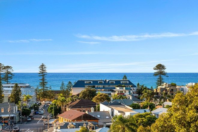Picture of 7/2A Kangaroo Street, MANLY NSW 2095