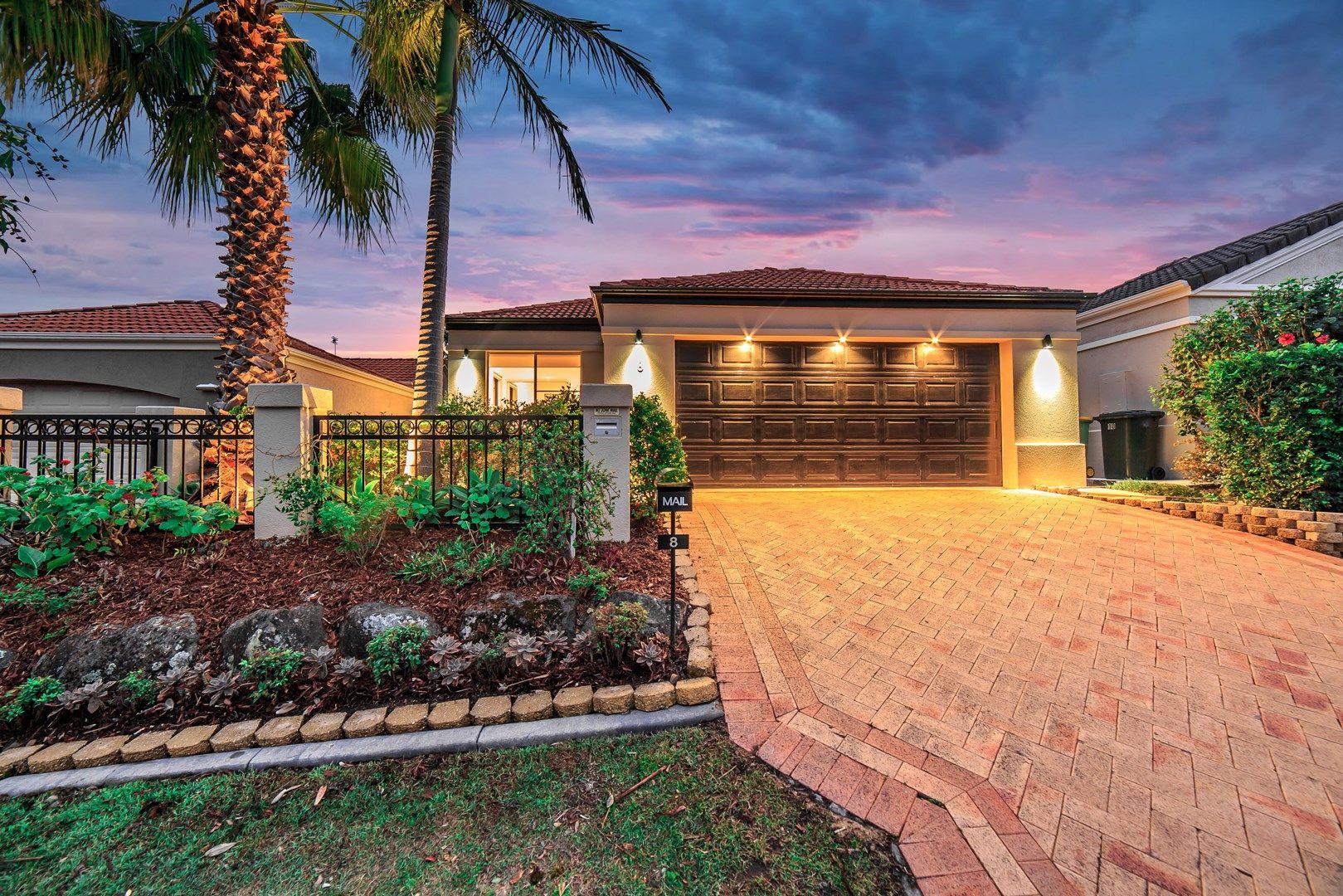 8 Musa Street, Ashmore QLD 4214, Image 0