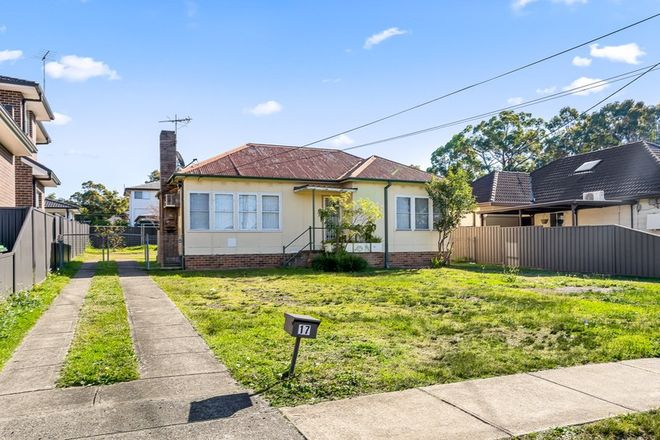 Picture of 17 Adeline Street, BASS HILL NSW 2197