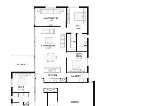 Picture of Lot 18 Terry Way, CLAYTON BAY SA 5256