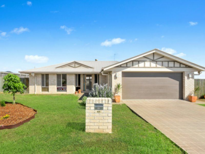 48 Whitman Street, Westbrook QLD 4350, Image 0