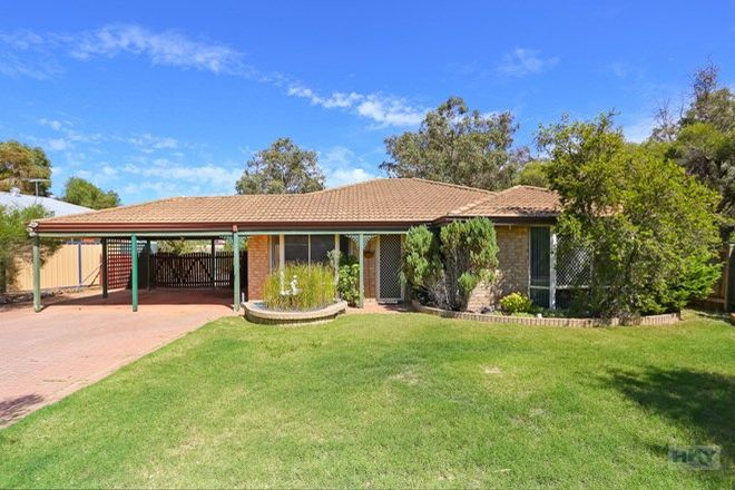 Picture of 10 Kurrat Elbow, SOUTH GUILDFORD WA 6055