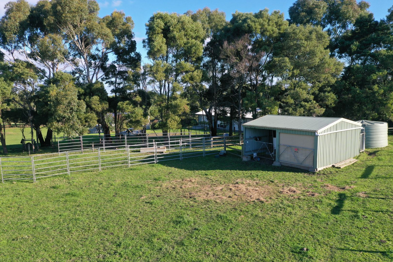Lot 4/PS 436974 Timboon-Nullawarre Road, Brucknell VIC 3268, Image 1