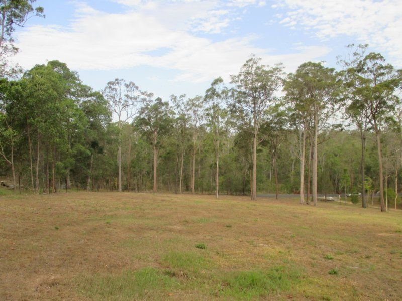 Lot 22 Martyn Road, Bauple QLD 4650, Image 1
