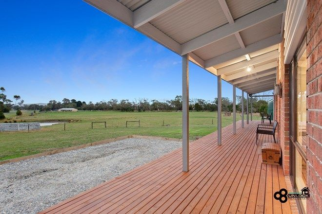 Picture of 14 Marriott Rise, JAM JERRUP VIC 3984