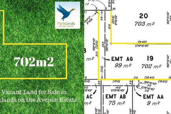 Picture of Lot 1,106 Kerry Street, MARSDEN QLD 4132