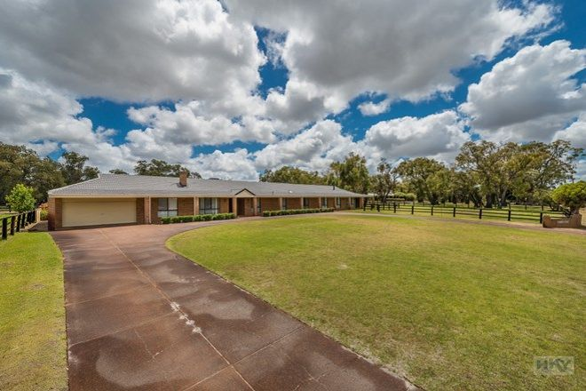 Picture of 5 Carwood Crescent, HENLEY BROOK WA 6055