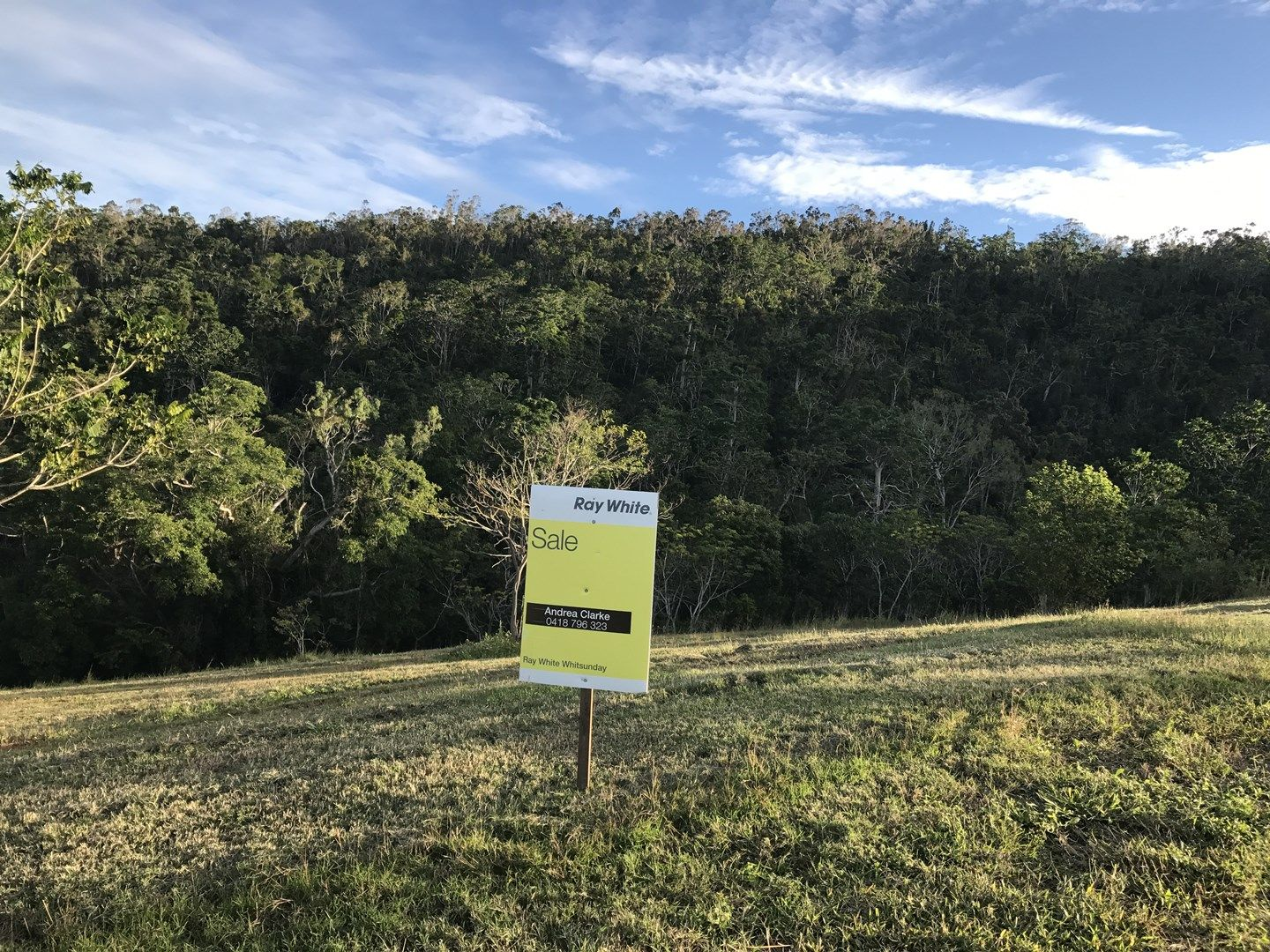 Lot 7 Gillies Road, Strathdickie QLD 4800, Image 2
