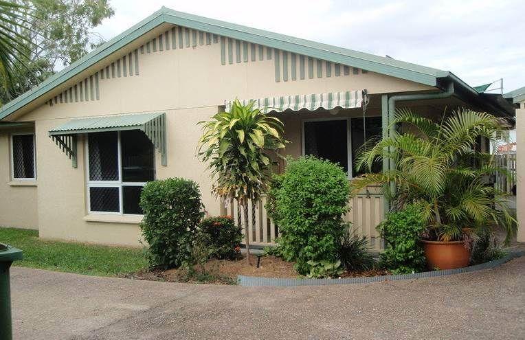 2/7 Tuffley Street, West End QLD 4810, Image 0