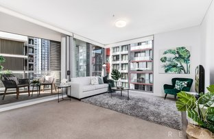 Picture of 304/1 Brodie Spark Drive, Wolli Creek NSW 2205