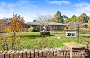 Picture of 2856 Midland Highway, Newlyn VIC 3364