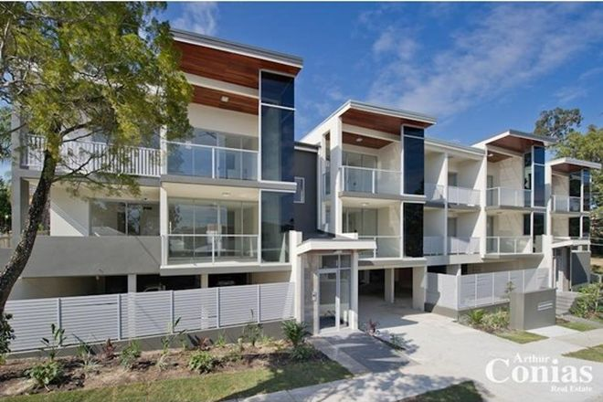 Picture of 2/52 Dalmore Street, ASHGROVE QLD 4060