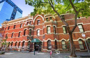 Picture of 35/24 Little Bourke Street, Melbourne VIC 3000