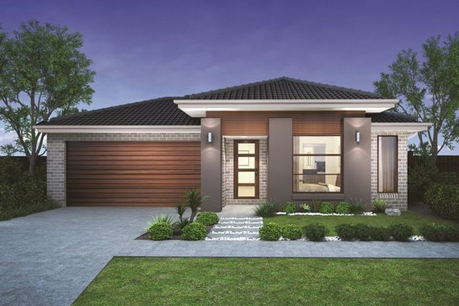 Picture of Lot 547 Maplewood Estate, MELTON WEST VIC 3337