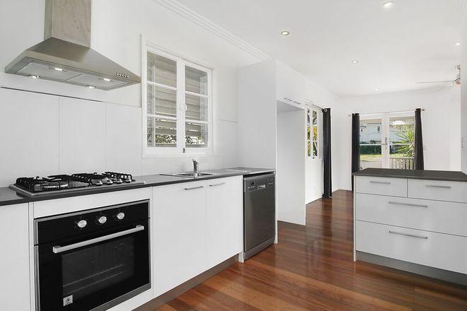 Picture of 37 Jimbour Street, KALINGA QLD 4030