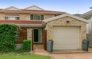 45B Reilleys Road, Winston Hills NSW 2153