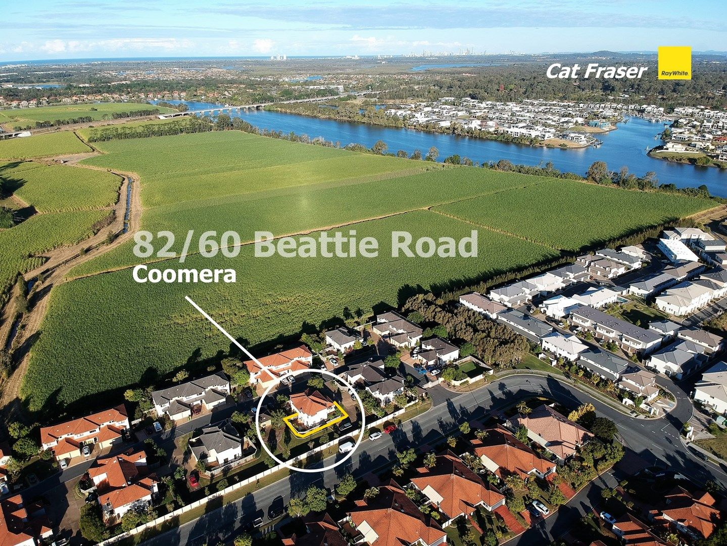 82/60 Beattie Road, Coomera QLD 4209, Image 2
