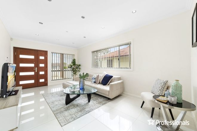Picture of 3 Benfield Parade, PANANIA NSW 2213