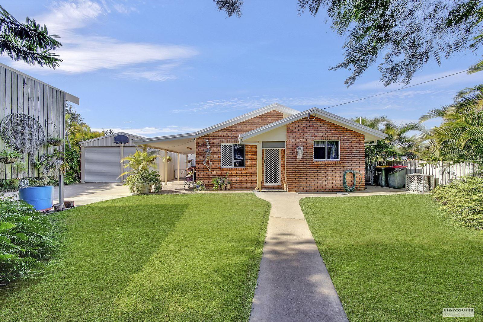 13 Horrie Twiner Street, Keppel Sands QLD 4702, Image 0