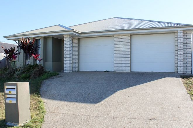 Picture of 1/14 Balonne Street, BRASSALL QLD 4305