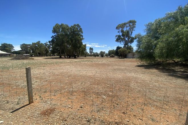 Picture of Allotments/57 & 58 Houghton Street, JAMESTOWN SA 5491