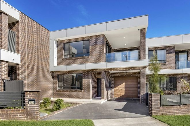 Picture of 33B Maryvale Avenue, LIVERPOOL NSW 2170