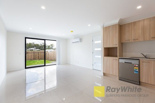 Picture of 2/54 Anne Street, PARK RIDGE QLD 4125