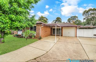 Picture of 7 Eber Place, Minchinbury NSW 2770