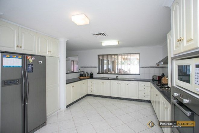Picture of 26 Parkin Way, MARANGAROO WA 6064