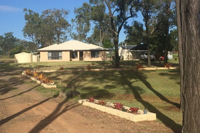 Picture of 50 Huff Street, GRACEMERE QLD 4702